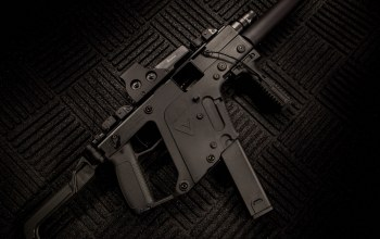 super v,Kriss vector