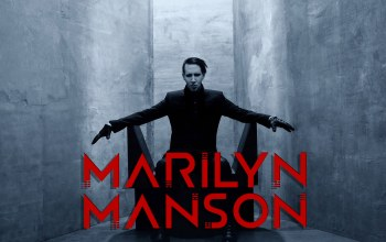 antichrist,rock,Marilyn manson,Music