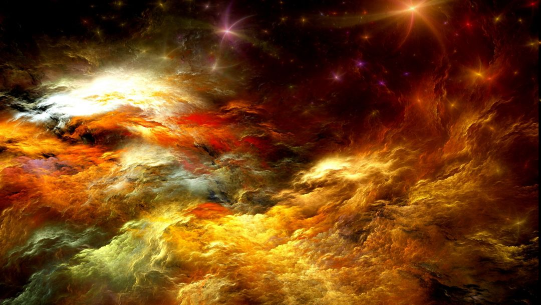 unreal,space,colors,Облака,Abstract,clouds,background