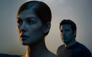 исчезнувшая,ben affleck,Gone girl,rosamund pike