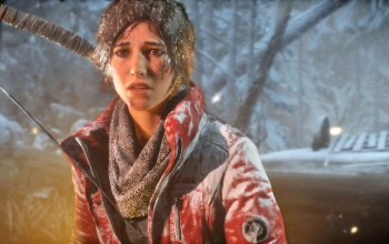 rise of the tomb raider,square enix