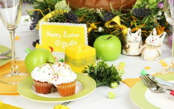 cake,holiday,eggs,Easter,blessed,цветы,яйца,кулич