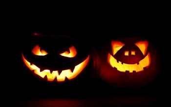 осень,Halloween,holiday,тыква,pumpkin,smile,Face,ночь