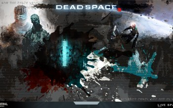 visceral games,Dead space 3,live space studio