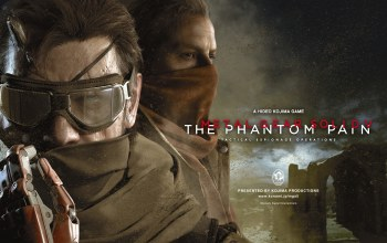 kojima productions,playstation 3,playstation 4,Metal gear solid v: the phantom pain,xbox 360