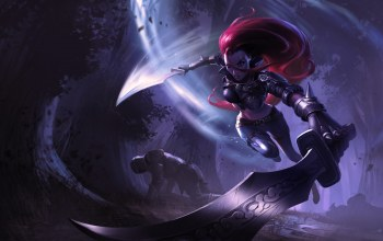sinister blade,league of legends