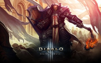 Diablo iii: reaper of souls,reaper,diablo iii,angel of death,malthael