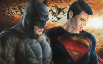 Henry cavill,ben affleck,superman,Batman v superman: dawn of justice,dc comics, batman