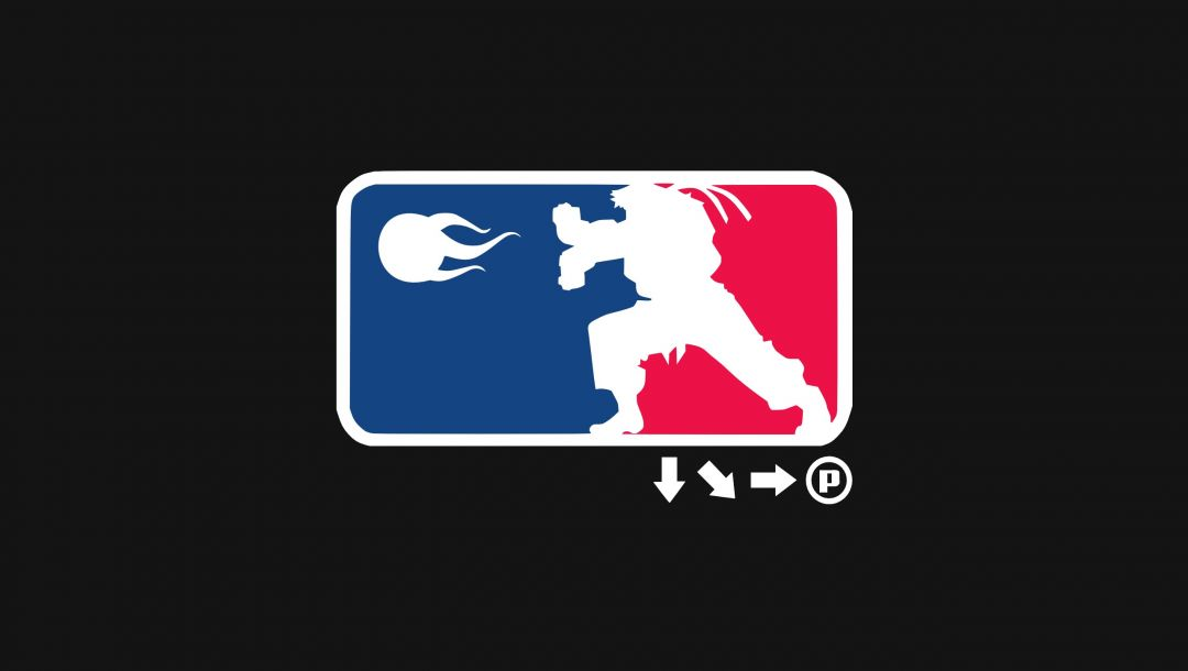 White,blue,Street fighter league,Red