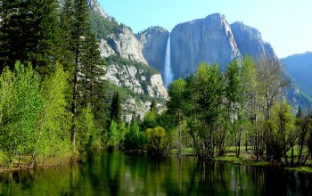 merced river,sierra nevada,Yosemite,National park