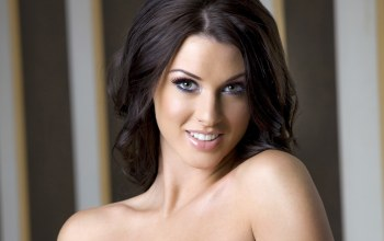 Alice goodwin,smile,brunette,sexy