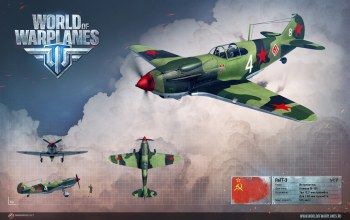 wargaming.net,wowp,истребитель,рендер,Самолёт,World of warplanes