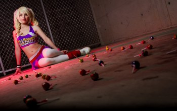 Lollipop chainsaw,juliet starling