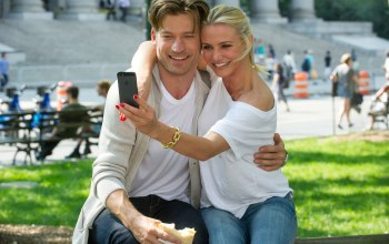 другая женщина,The other woman,nikolaj coster-waldau,cameron diaz