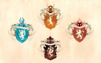 Game of thrones,игра престолов,house targaryen,house baratheon,house stark