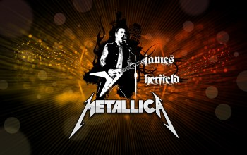 металлика,rock,Гитарист,James hetfield,Metallica