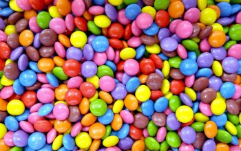 Color,конфеты,food,sweet,confectionery,candy