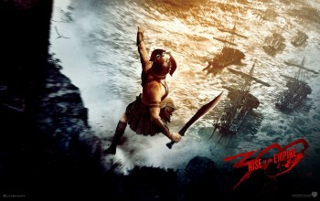 300: rise of an empire,корабль
