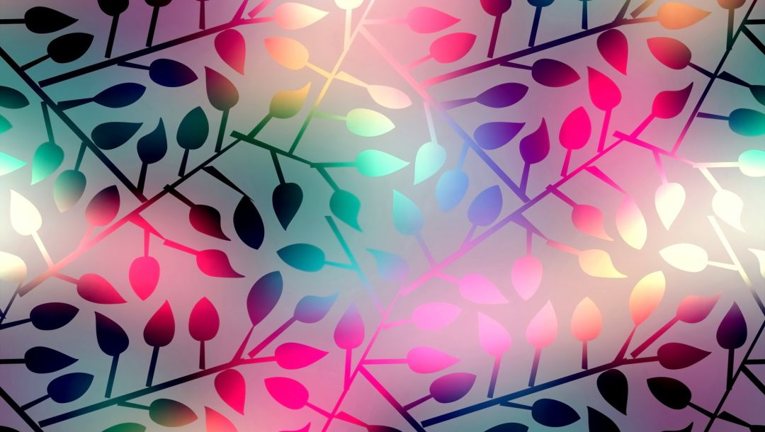 colorful,shining,leaves,Abstract,background