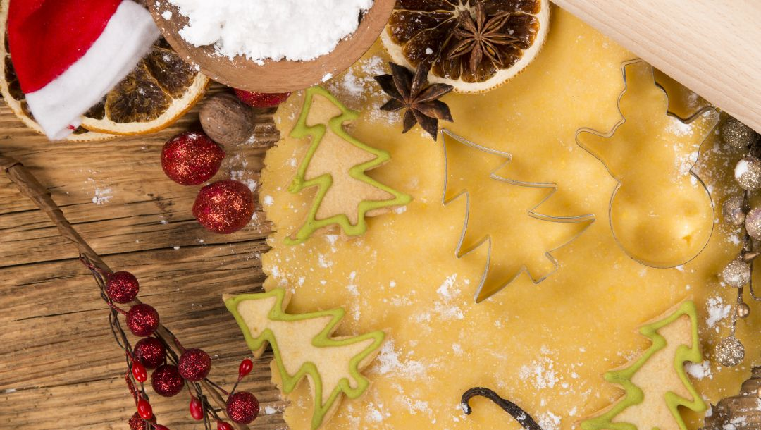 spices,christmas tree,merry christmas,food,cookies,gingerbread