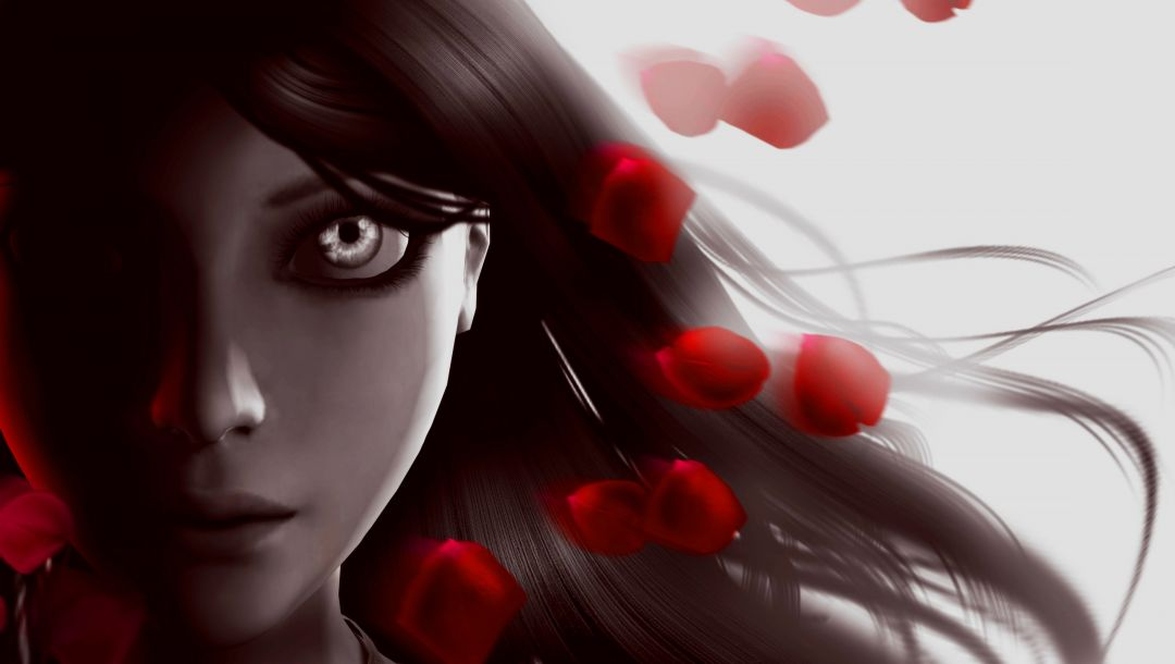 глаз,alice: madness returns,Alice