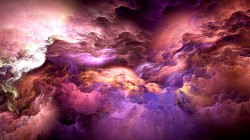 background,Abstract,фон,clouds,unreal,colors,Облака