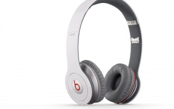 Beats,White,hd