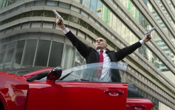 hitman: agent 47,rupert friend,Хитмэн: агент 47,руперт френд