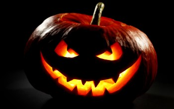 осень,тыква,Face,smile,holiday,Halloween,pumpkin,ночь