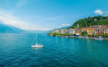 ломбардия,белладжо,lake como,lombardy,italy,Bellagio