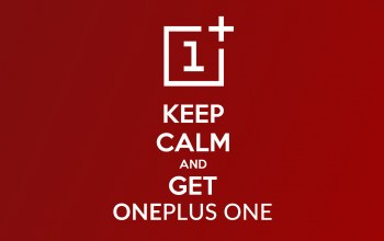 keep,Oneplus,One,calm,Red