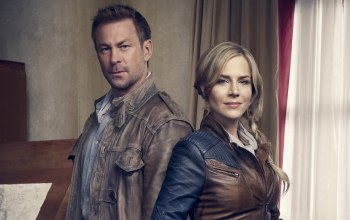 julie benz,Defiance,вызов,grant bowler