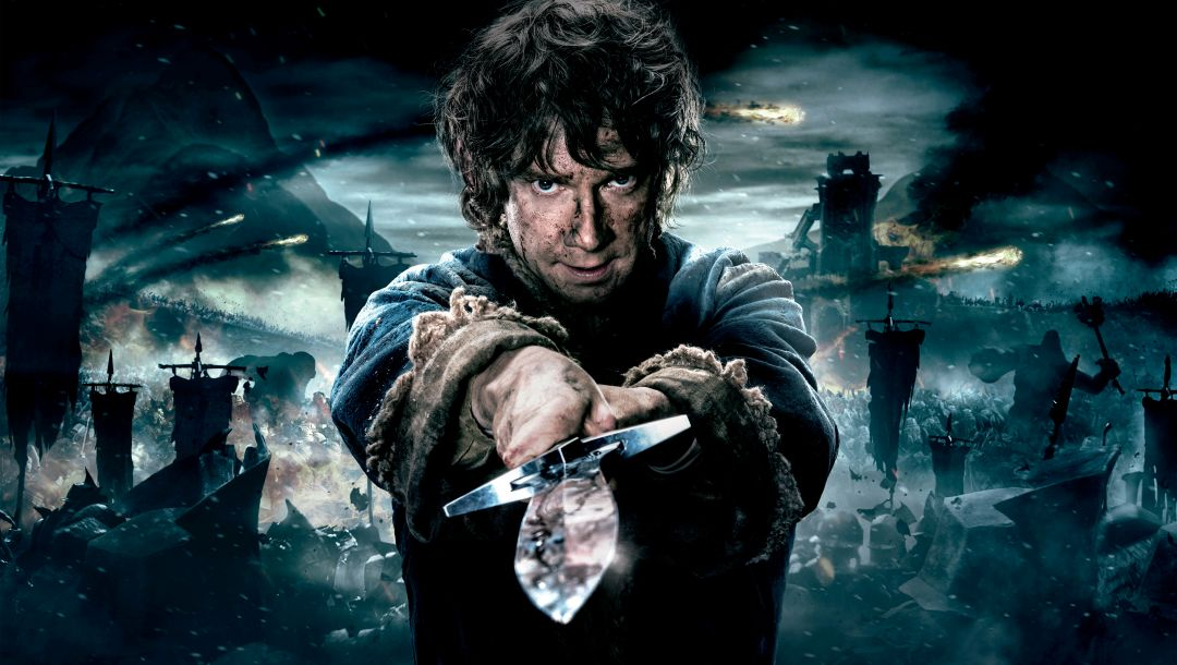 the hobbit: the battle of five armies,of,full,Hobbit,the,the,armies,battle,five,Extended