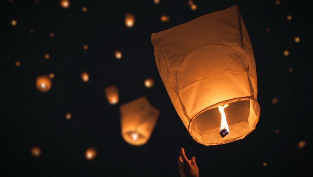 light,Lampion