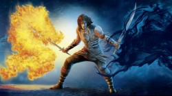 Prince of persia: the shadow and the flame,страник,принц,мечи,ios,android