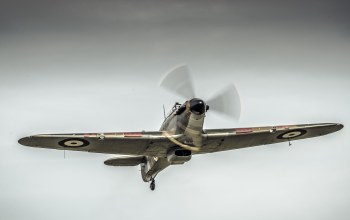 истребитель,mk1,перехватчик,Hawker hurricane,одноместный