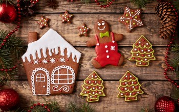 xmas,cookies,gingerbread,christmas,рождество,Merry,decoration