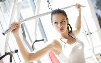 woman,physical activity,gym,workout