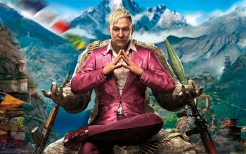 ubisoft,Far cry 4,Облака