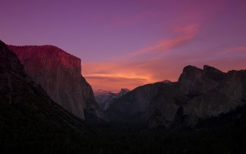 yosemite national park,california,sierra nevada mountains
