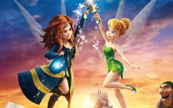 film 2014,the pirate fairy,tinker bell,tinkerbell,sword,animation,fairies