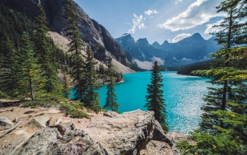canada,Канада,Moraine lake,Banff