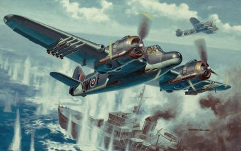 weapon,british aircraft,beaufighter,dogfight,ww2,war,british fighter,armyart