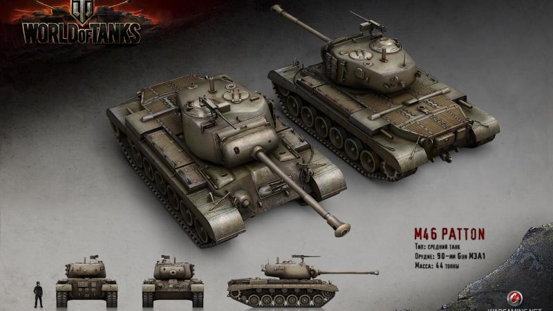 usa,wargaming.net,Танк,wot,рендер,World of tanks,америка,танки,сша
