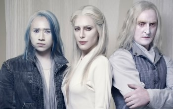 Defiance,jesse rath,вызов,jaime murray,tony curran