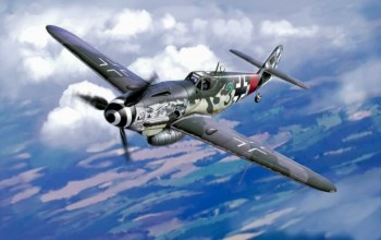 war,aviation,german fighter,Airplane,ww2,bf 109,painting