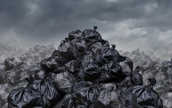 trash bags,pollution,waste