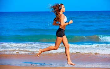 beach,sand,running,training,jogging