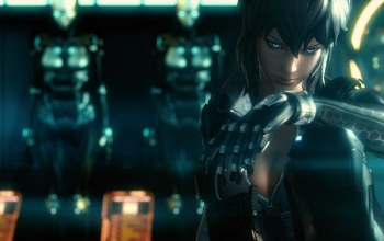 neople,Ghost in the shell: stand alone complex - first assault online,nexon