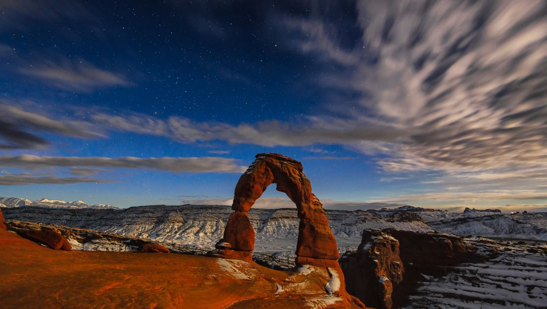скалы,uta,сша,arches national park,арка